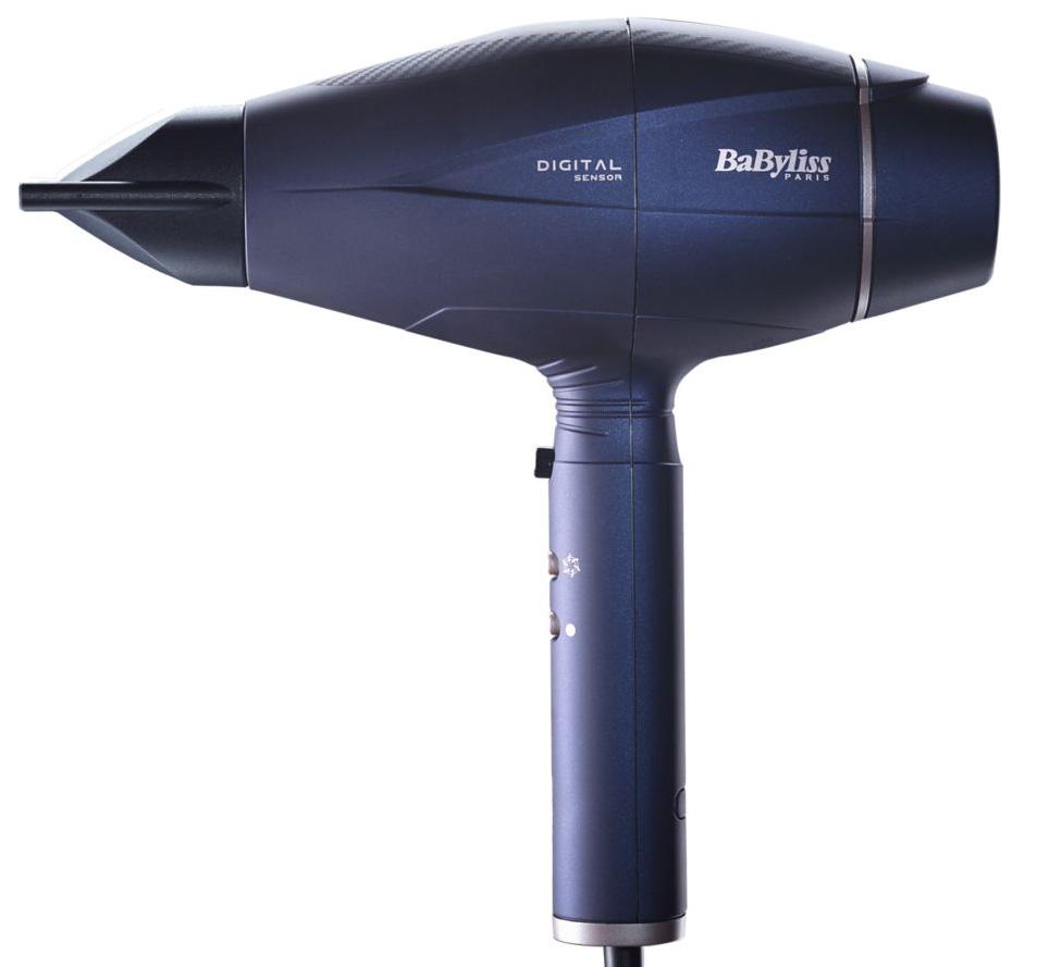 Test et Avis : Babyliss 6000E Pro Digital, l'un des